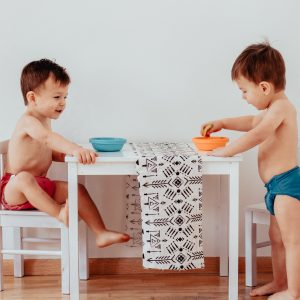 vegan baby led weaning tips and tricks