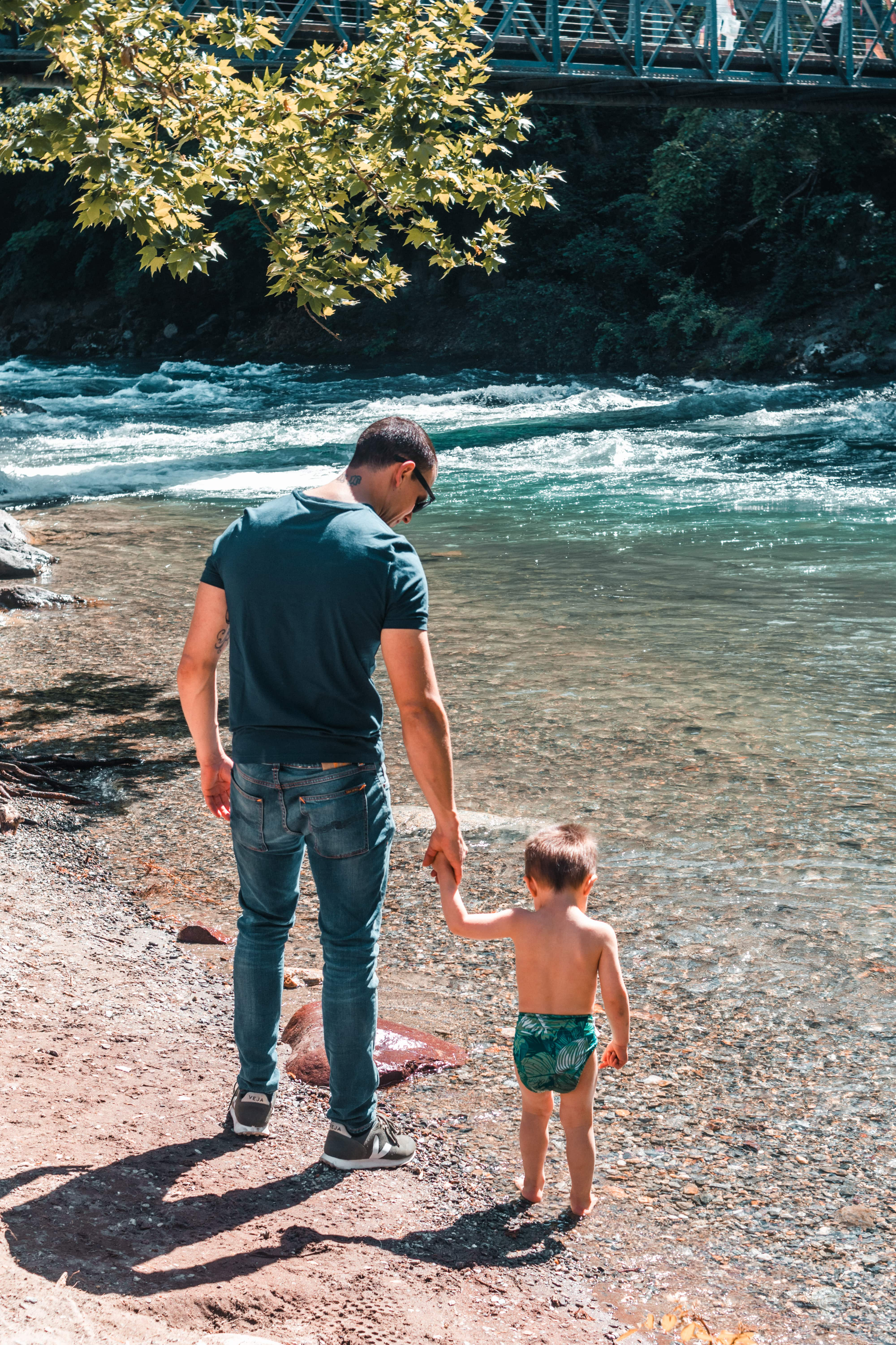 Sustainable Gifts for dad