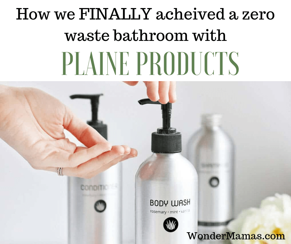 Plaine products review