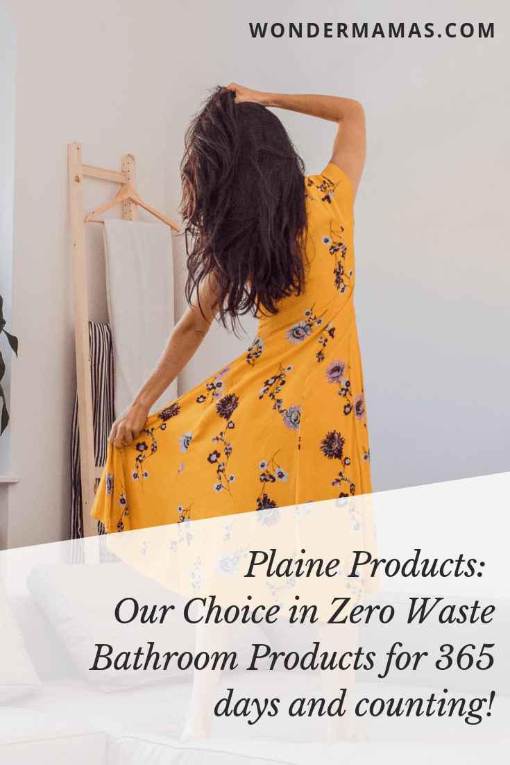 Review of Plaine products
