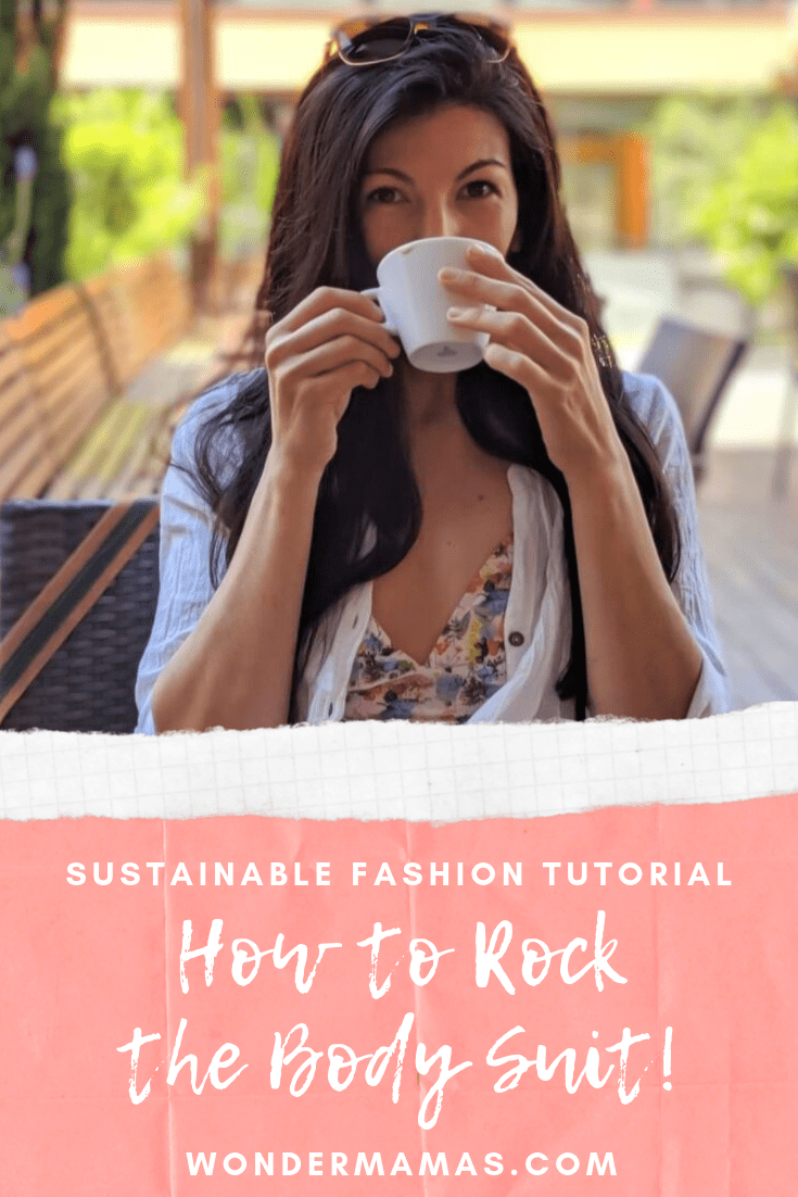 how to rock the body suit