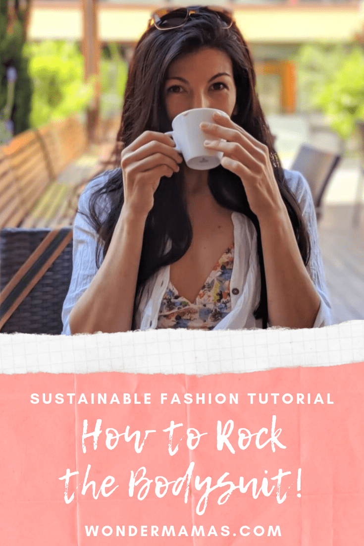 how to rock the bodysuit