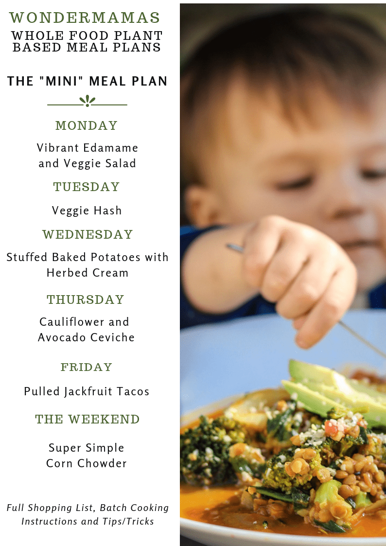 Meal Plan Archives
