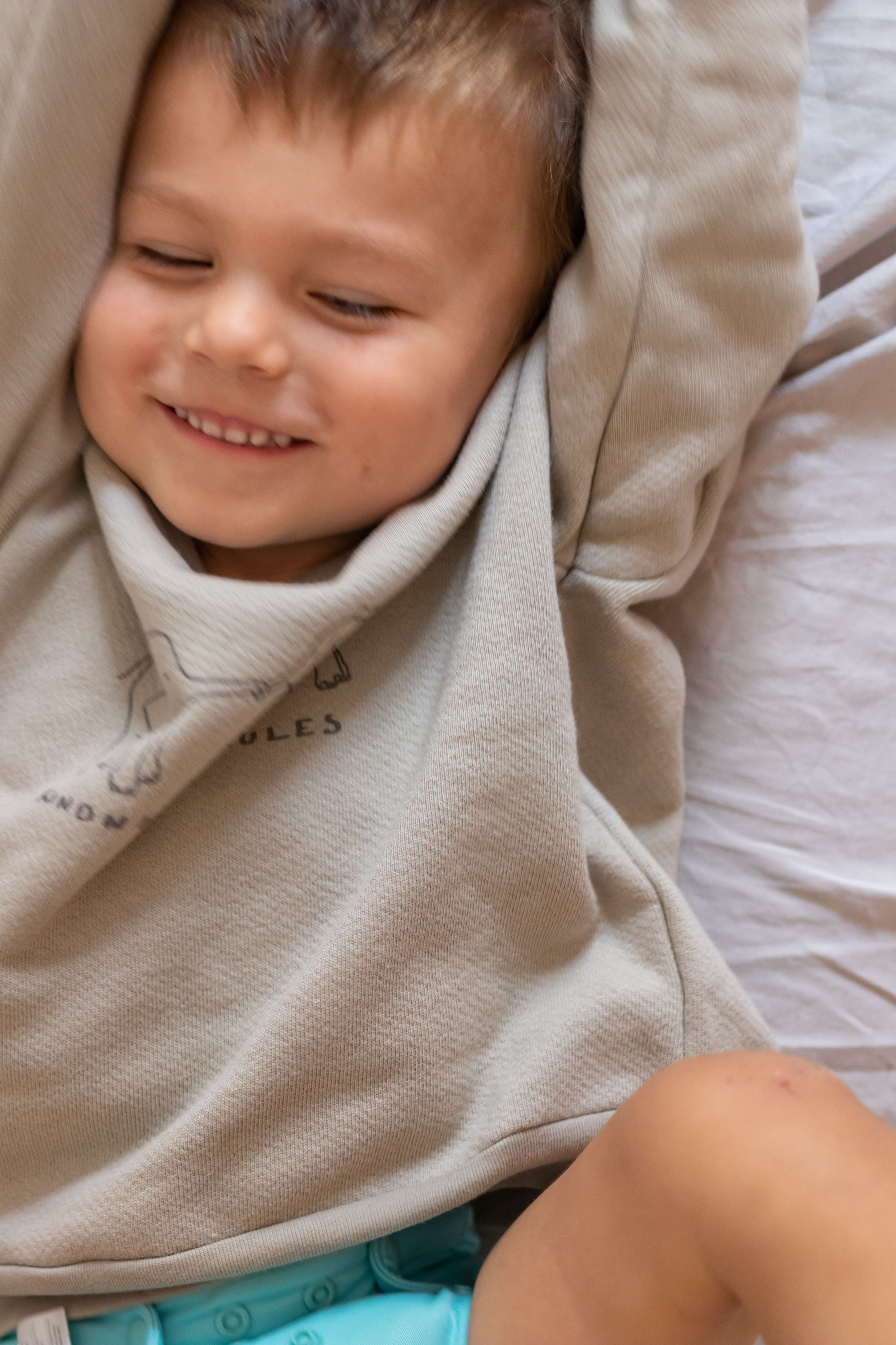 Sustainable and Organic Children's Clothing by Petit Tembo