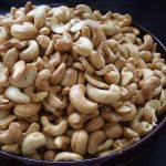 How to make your own cashew butter