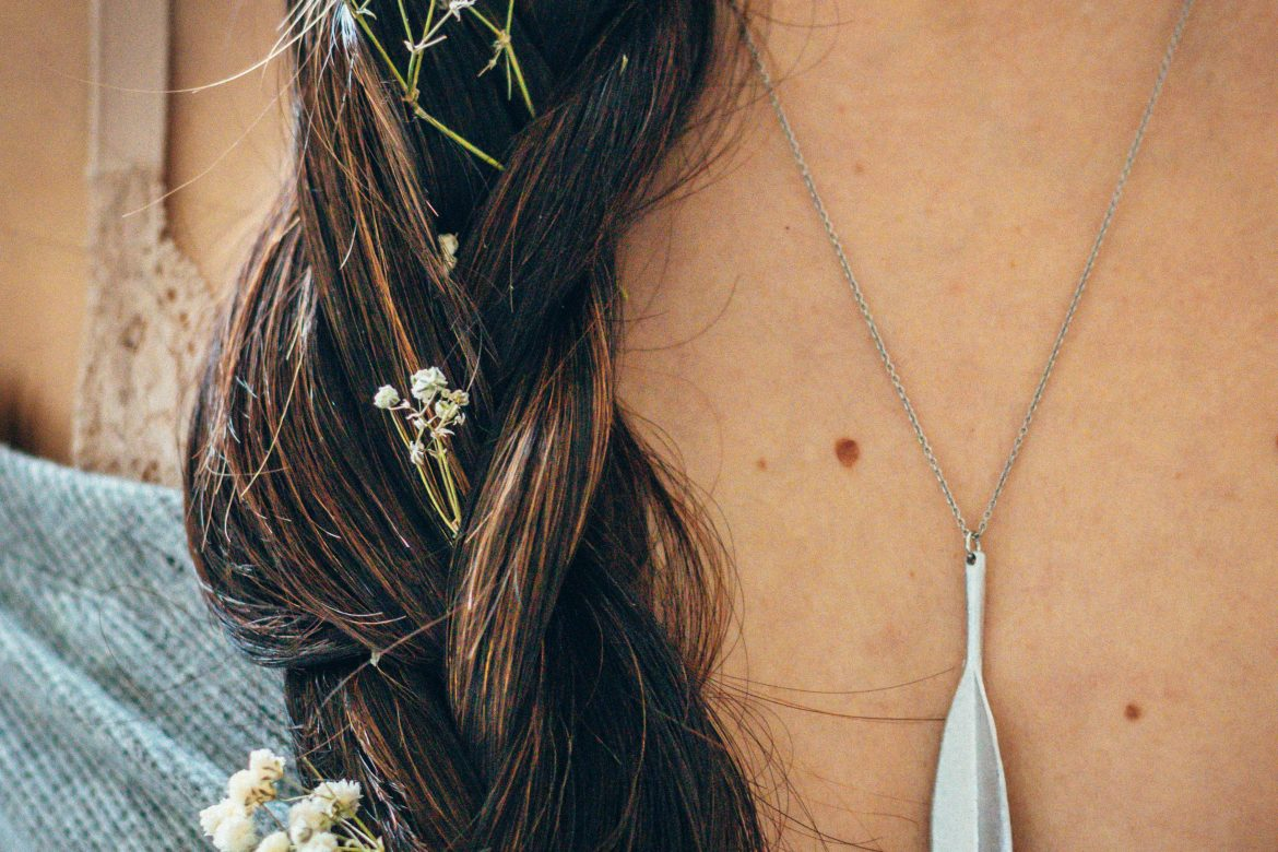 Sustainable and Ethical Jewelery