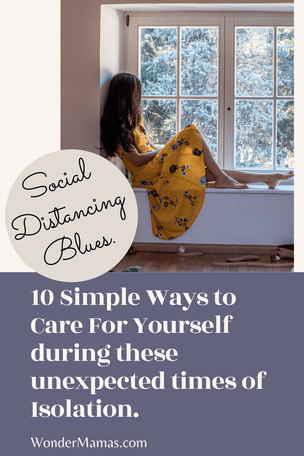 10 Simple Ways to Care For Yourself
