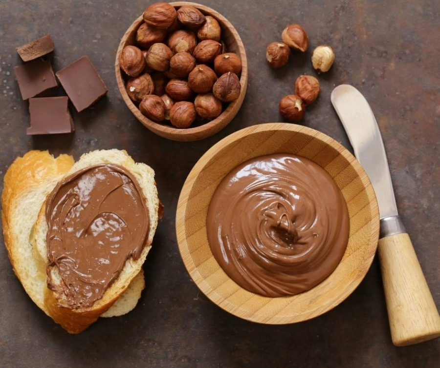 Must Try Homemade Vegan Nutella