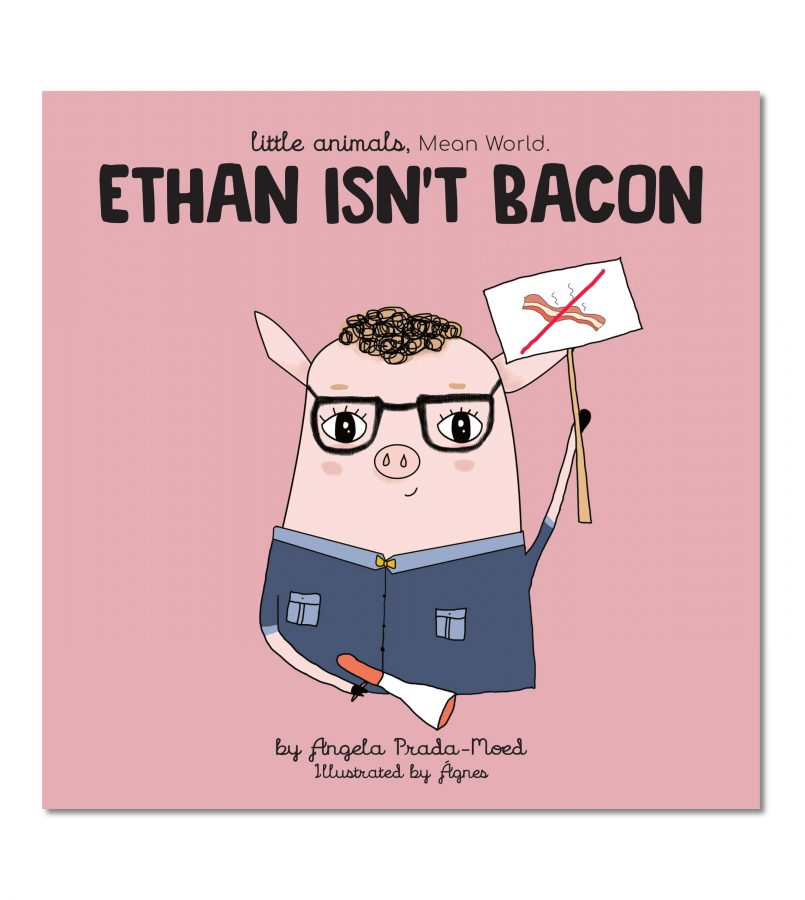 Ethan Isn't Bacon